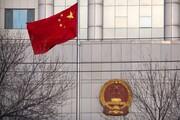 چین از اولین خودرو پرنده خود رونمایی کرد