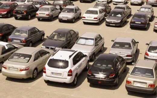 توضیح مقام وزارت صنعت درباره بازار خودرو/چرا قیمت خودرو ترمز برید؟