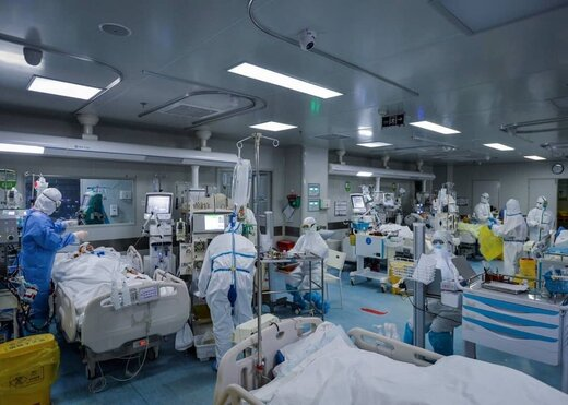 متخصص بیماریهای عفونی: بازگشایی مدارس در شرایط همه گیری کرونا به مصلحت نیست