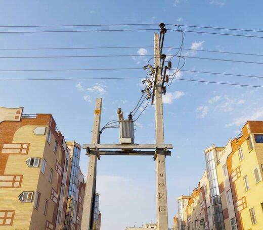 اجرای طرح توسعه و بهسازی ۱۵۲ ایستگاه توزیع برق در استان سمنان