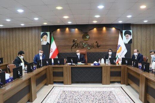 افتتاح ۱۴ پروژه شاخص قشم با حضور عالی ترین مقام اجرایی کشور