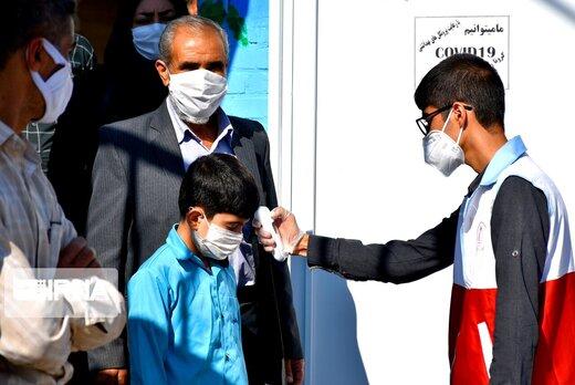 شیوه بازگشایی مدارس در مهر/ جزییات واکسیناسیون معلمان و دستاندرکاران مدارس