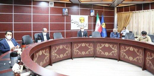 برگزاری نخستین جلسه کمیته خدمات سبز در شرکت توزیع برق استان سمنان