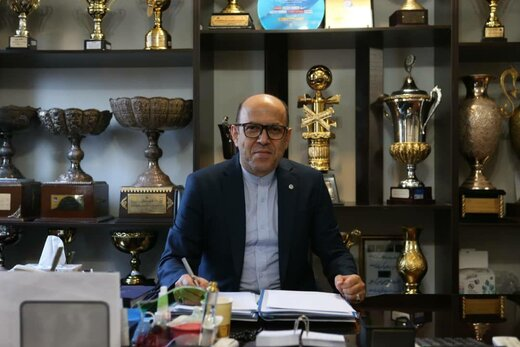 توضیحات احمد سعادتمند درباره این خبر خوب برای استقلالیها