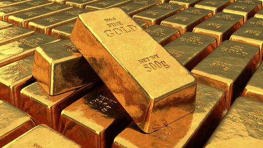 طلا تا کجا بالا می رود؟
