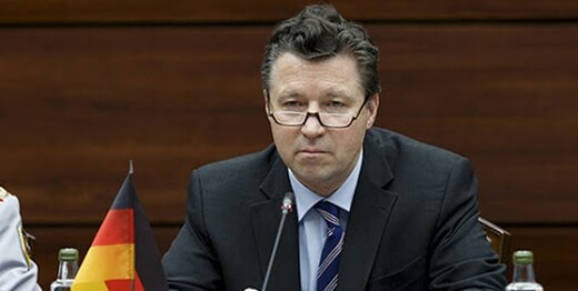 روسیه سفیر آلمان را احضار کرد