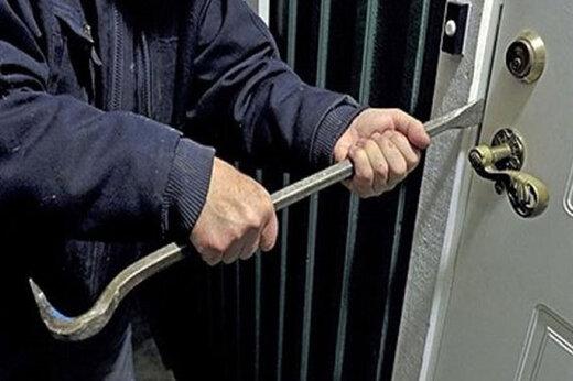 ببینید | معاون پلیس آگاهی: به لطف کرونا سرقت از منازل کاهش یافته است