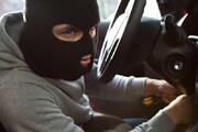 ببینید  | زورگیری با قمه و سرقت خودرو در اهواز
