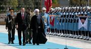 پیام سیاسی تهران به واشنگتن مخابره شد