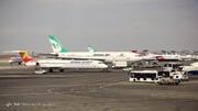 رییس سازمان هواپیمایی: مردم فعلا بلیت ترکیه نخرند