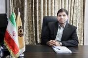 محمد مخدومی مدیرکل کتابخانه های عمومی استان کردستان شد