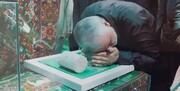 هدیه خاص سردار سلیمانی برای رهبر انقلاب