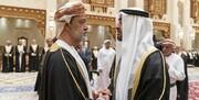 خوابی که امارات برای ایران و عمان دیده است