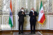 بازتاب سفر وزیر خارجه هند به ایران در رسانههای این کشور
