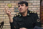 ببینید | آخرین وضعیت محیط بان تهرانی که مورد هدف گلوله شکارچیان قرار گرفت