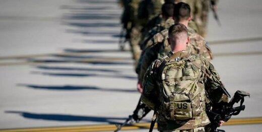 ترامپ امروز خروج نظامیان آمریکایی را اعلام میکند