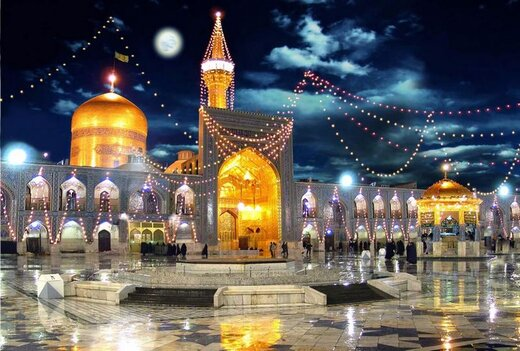 ۴ دلیل قانع کننده برای انتخاب تور مشهد