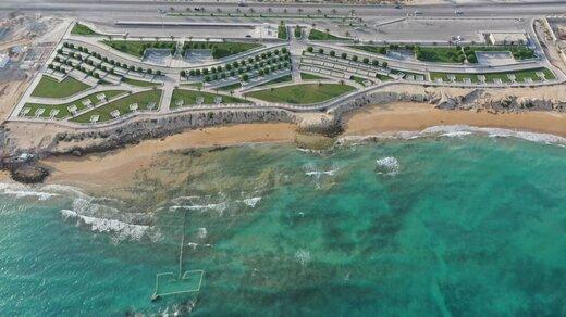 افتتاح ۱۰۰ هزار مترمربع اماکن تفریحی- ورزشی توسط رییسجمهور