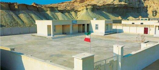 ۲۰ مدرسه روستایی جزیره به بهره برداری می رسد
