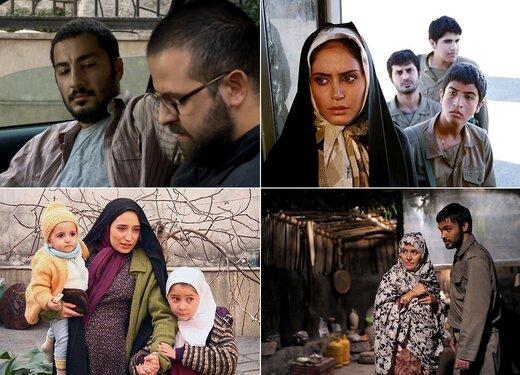 نوید محمدزاده، الناز شاکردوست و نگار جواهریان به تلویزیون میآیند