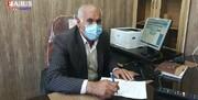مدیر شبکه بهداشت و درمان دنا منصوب شد