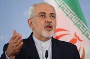 Zarif urges EU to reject US economic terrorism
