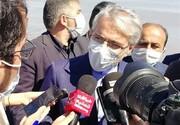 نوبخت: دسترسی ریلی خلیج فارس به دریای خزر تکمیل میشود