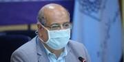 افزایش ناگهانی بستری بیماران کرونایی در «تهران»