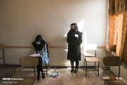 انتخاب رشته نیمی از داوطلبان مجاز کنکور ارشد