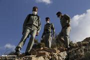 بازداشت افرادی که به محیط بان تهرانی شلیک کردند و گریختند