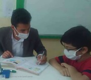 اولیا و معلم دو بال مهم آموزش و پرورش