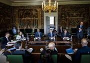 اروپاییها علیه تصمیم آمریکا علیه ایران توافق کردند
