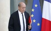 فرانسه تلاشهای آمریکا علیه ایران را بیاعتبار دانست