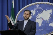 Iran raps 'Politico' for fabricating news over alleged assassination bid