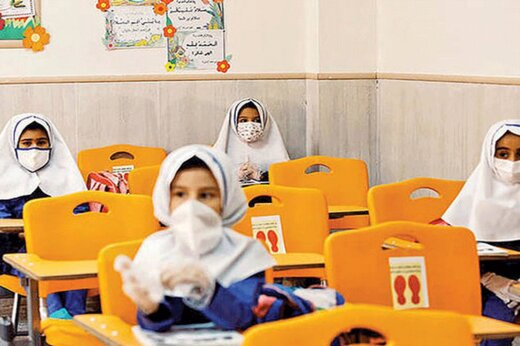 ببینید | اجبار به حضور دانشآموزان در مدارس ممنوع