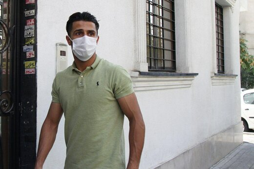 علت انتقال علیپور به پرتغال مشخص شد