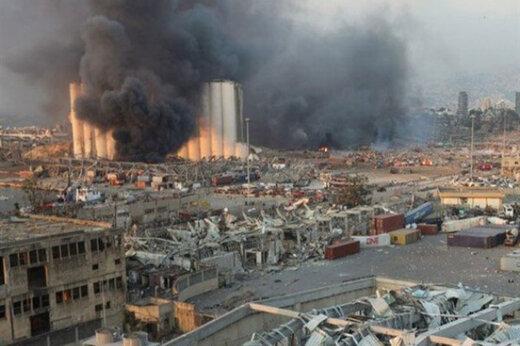 افبیآی نتیجه تحقیقات انفجار بیروت را اعلام کرد