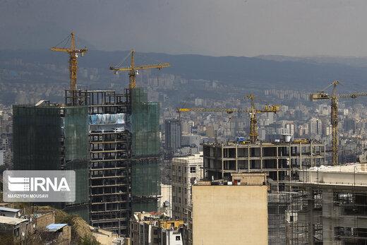 بیش از ۲ برابر نیاز کشور مصالح ساختمانی تولید میشود