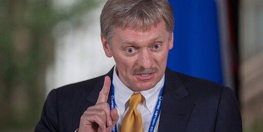 اولین واکنش کرملین به اتهامزنی پمپئو علیه روسیه