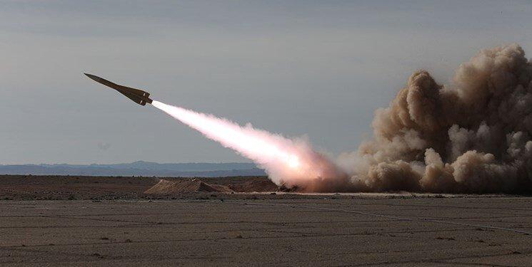 5457215 - اخطار ارتش ایران به پهپادهای آمریکایی /انهدام یک پهپاد توسط موشک شلمچه