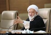 مصباحیمقدم:  رهبر انقلاب درباره توهین به مسئولان در مجلس به شکل خاص تذکر داده اند