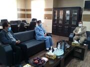 اعطای تسهیلات به سرمایه گذاران ایجاد بوم گردی در شهرستان مارگون