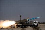 اخطار ارتش به مزاحمان آمریکایی در مرزها /قدرتنمایی موشکهای دریایی ارتش در رزمایش ذوالفقار ۹۹