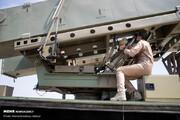 رزمایش مشترک ذوالفقار ۹۹ ارتش پایان یافت /برگزاری رژه یگانهای شرکتکننده در رزمایش