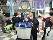 هشدار ستاد انتخابات به مسئولین شعب اخذ رای/ گرفتن  اثر انگشت حذف شد