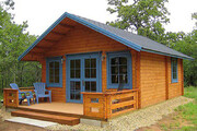 ببینید | خانه را آنلاین بخرید و درب منزل رایگان تحویل بگیرید