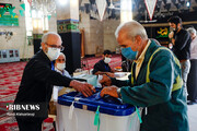 انتخابات مرحله دوم مجلس به روایت آمار/ مشارکت کمتر از 10درصد در 4 شهر