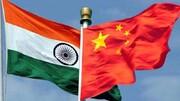 توافق هند و چین پس از مدتها تنش