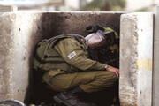 ببینید | قابی برای نتانیاهو؛ ترس نظامیان رژیم صهیونیستی از حزب الله