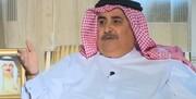 واکنش وزیر خارجه سابق بحرین به توافق این کشور با اسرائیل